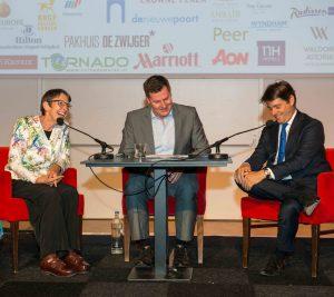 Foto Talkshow 99 van Amsterdam