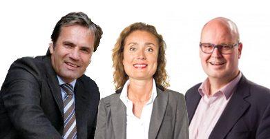 Geen last van overbodige regels – Vera Bergkamp, Jeroen van den Oever en Steph Feijen