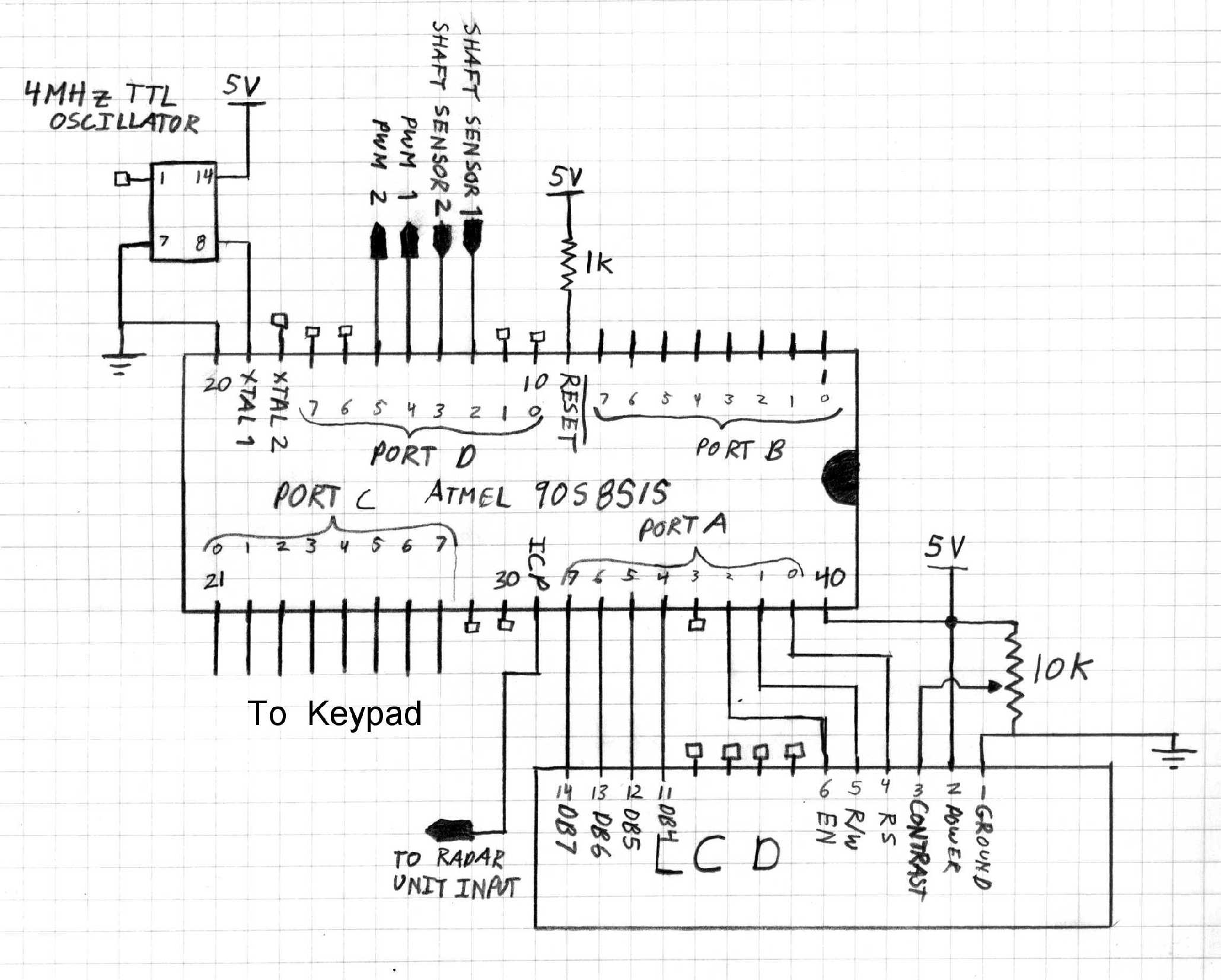 What Is A Microcontroller Economical Home Lighting