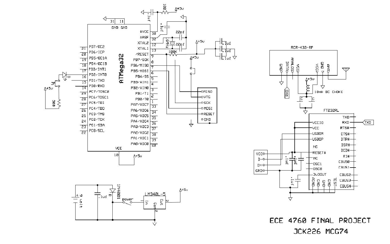 Ece Mcg74jck266