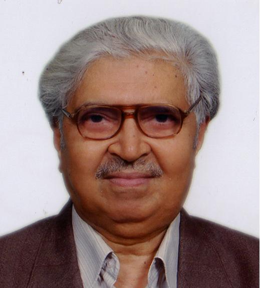 Dr. Syed Asadulla's Picture