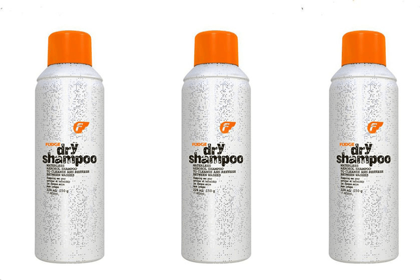dry shampoo 2013 fudge