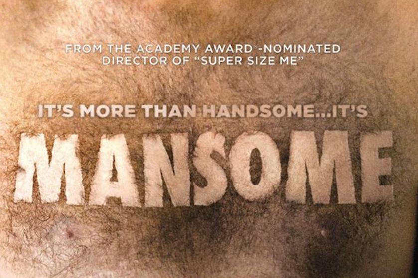 mansome trailer