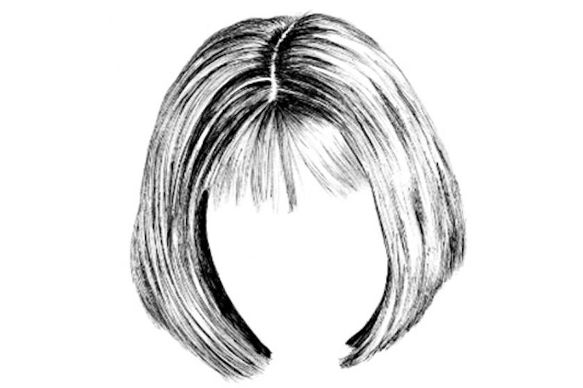 whose hair