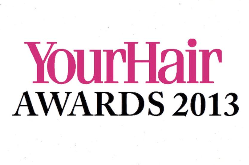 your hair awards