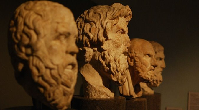 Striving for excellence – what Aristotle would want us to know
