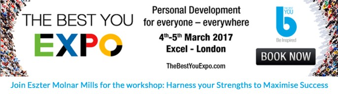 Join us at the Best You Expo