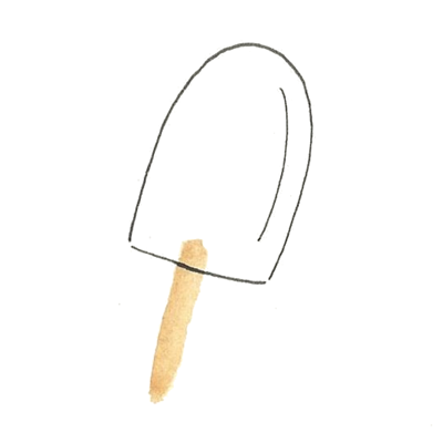 Popsicle stick
