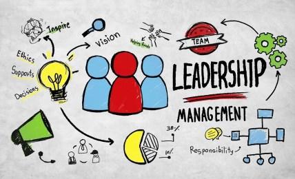 Management or Leadership - People Development Network