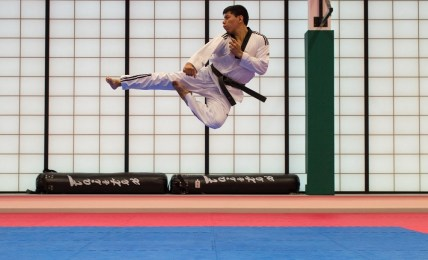 Leadership and Martial Arts - People Development Magazine