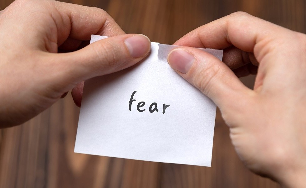 4 Simple Techniques to Conquer Fear - People Development Magazine