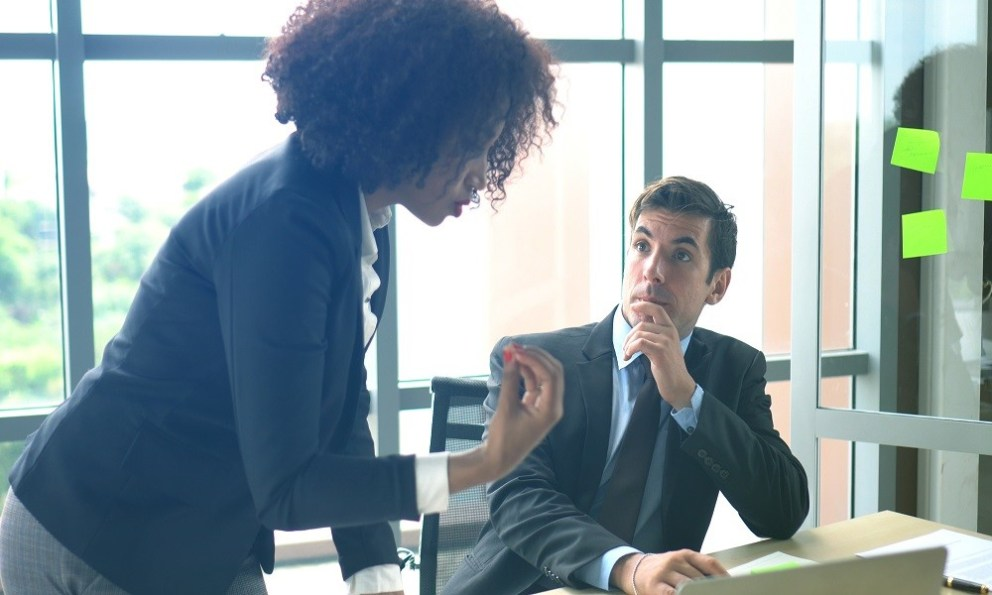 Are You Undermining Your Work Colleagues - People Development Magazine