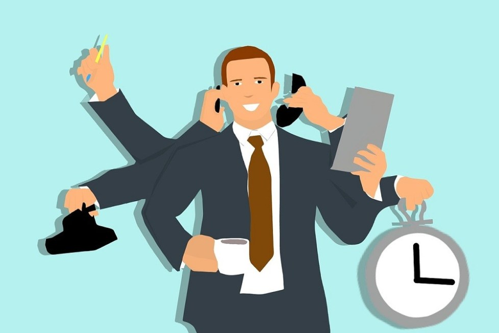 5 Things the Most Productive Executives Do Differently - People Development Network
