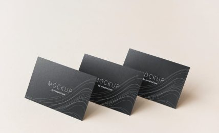 The Future Of Business Cards With Die Cut Business Cards