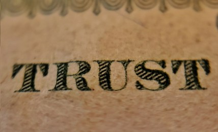 Two Questions Of Trust - People Development Magazine