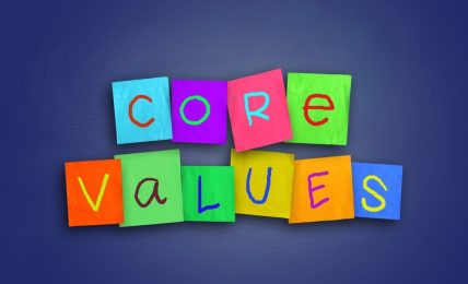Why Values Are Critical - People Development Magazine
