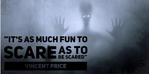 Spooky Halloween Quotes No 1