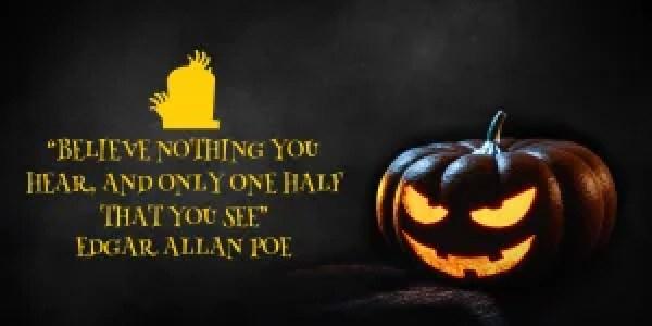 Spooky Halloween Quotes No 3