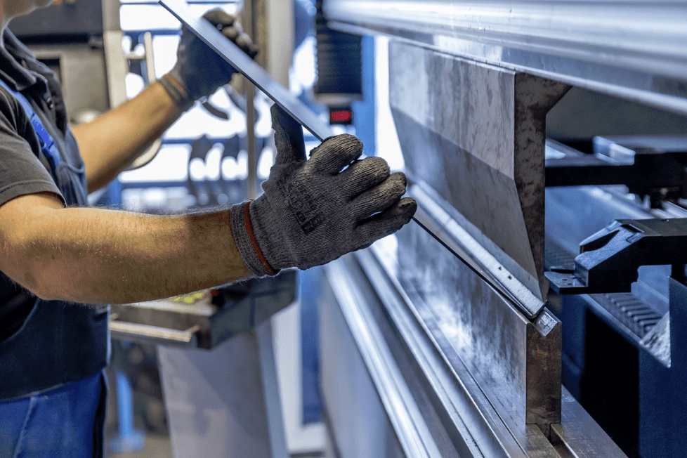Tips for Training Your Machinists Team - People Development Magazine
