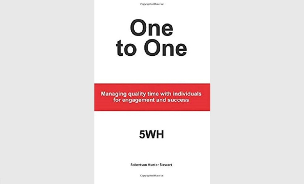 One To One Book Review