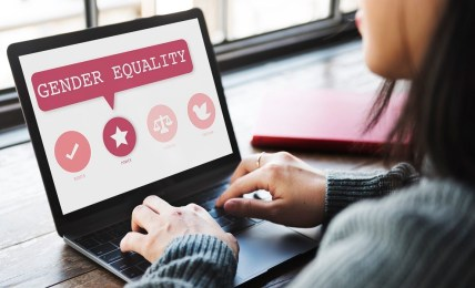 Gender Equality In Tech - People Development Magazine