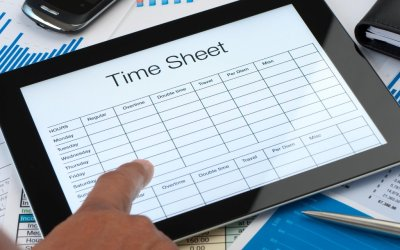 Employee Self Service Time Sheets Case Study
