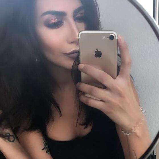 People MakeUp – Soraya