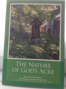 The Nature of Gods Acre