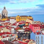 Μέσα στις 23 πιο «cool» ευρωπαΐκές γειτονιές και μια ελληνική