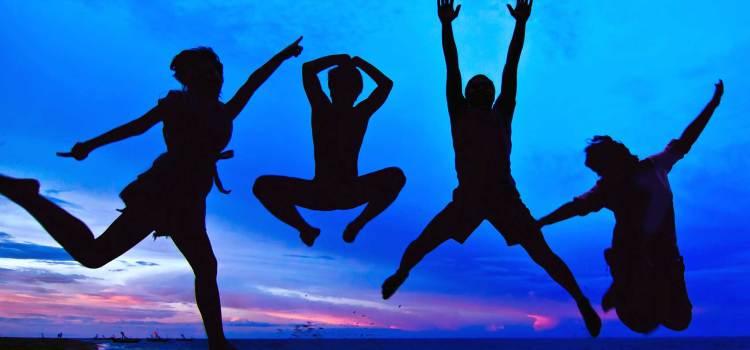 Μήπως οι ελεύθεροι είναι πιο ευτυχισμένοι; – Τι λέει έρευνα
