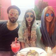 Ο ενδυματολογικός κώδικας των γυναικών στο Ιράν