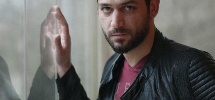 O ηθοποιός Murat Yildirim επίσημος Εκπρόσωπος των Διεθνών Βραβείων Giuseppe Sciacca για την Τουρκία