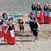 Βίκυ Μπαφατάκη «Ελληνόφωνη Καλαβρία το μεταξωτό υφάδι στην καρδιά της Μεγάλης Ελλάδας