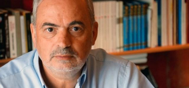 Πολύδωρος Λαμπρινούδης, Δήμαρχος Χίου «Πολιτική σημαίνει αγάπη για τον τόπο σου»