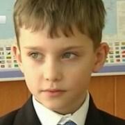 10χρονος Ουκρανός διδάσκει ιστορία στο πανεπιστήμιο και γίνεται ο Απόλυτος Νικητής των Διεθνών Βραβείων GiuseppeSciacca
