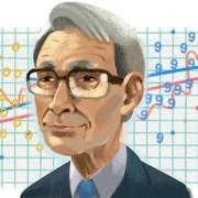 Ο στατιστικολόγος Hirotugu Akaike υπήρξε  ο κρυφός βοηθός όλων των επιστημόνων