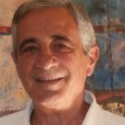 O Ιταλός Αρχιτέκτονας και πολιτευτής Angelo Saracini «Θυμάται…»