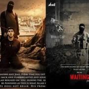 Η τρομοκρατική οργάνωση ISIS και το ποδόσφαιρο