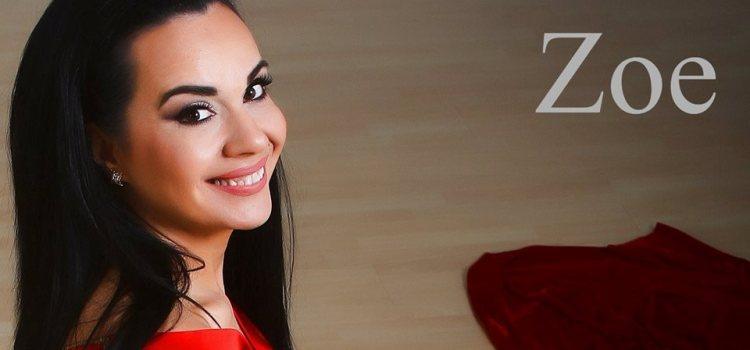«Στιγμές»… από την σολίστ ακορντεόν & συνθέτρια Ζωή Τηγανούρια