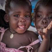 12 μήνες, 12 φωτογραφίες, 12 συναισθήματα. Η χρονιά που πέρασε μέσα από τα συναισθήματα των Γιατρών Χωρίς Σύνορα