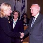 Η Πρόεδρος της Κοινωνικής Στήριξης, Αναστασία Τσιακάλου «Θυμάται»…