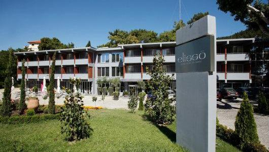 Ξενοδοχείο ELISSO στην Ξάνθη: ένας πολυχώρος που στηρίζει τον εθελοντισμό και τον πολιτισμό και παρέχει άριστες υπηρεσίες φιλοξενίας