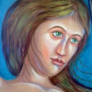 Άρτεμις & Αντώνης… «Η ζωγραφική τους ¨γιορτάζει¨ την αγάπη»