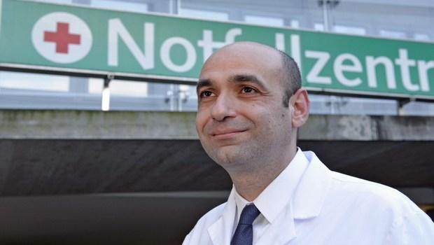 Βραβείο Ιατρικής από τα G. Sciacca στον Καθηγητή Επειγοντολογίας Αριστομένη Εξαδάκτυλο. «Υπόδειγμα «ιατρού & ανθρώπου»