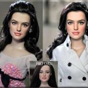 30 διάσημοι που έγιναν συλλεκτικές κούκλες Barbie!