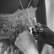 Μαγνήτισαν τα βλέμματα τα νυφικά της σχεδιάστριας Βάσιας Τζοτζοπούλου στο Μέγαρο Μουσικής