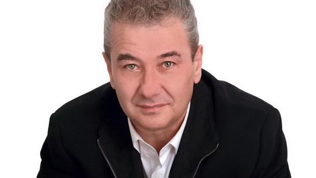 Χαράλαμπος Δημαρχόπουλος, Υποψήφιος Δήμαρχος Ξάνθης «Ο Δήμος πρέπει να είναι το σπίτι μας»