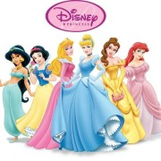 Οι αγαπημένες & διάσημες Πριγκίπισσες της Disney