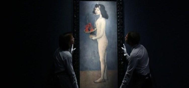 Η «δημοπρασία του αιώνα» με τα αριστουργήματα της συλλογής Ροκφέλερ τον Μάιο στη Νέα Υόρκη, από τον Οίκο Christie's