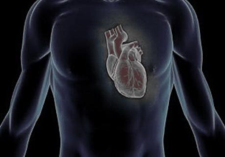 Υπάρχουν ακόμα άγγελοι στη Γή! Με Βλαστοκύτταρα ξαναγεννιέται μία άρρωστη καρδιά